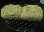 brood zelfgemaakt