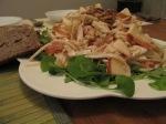 Selderij salade